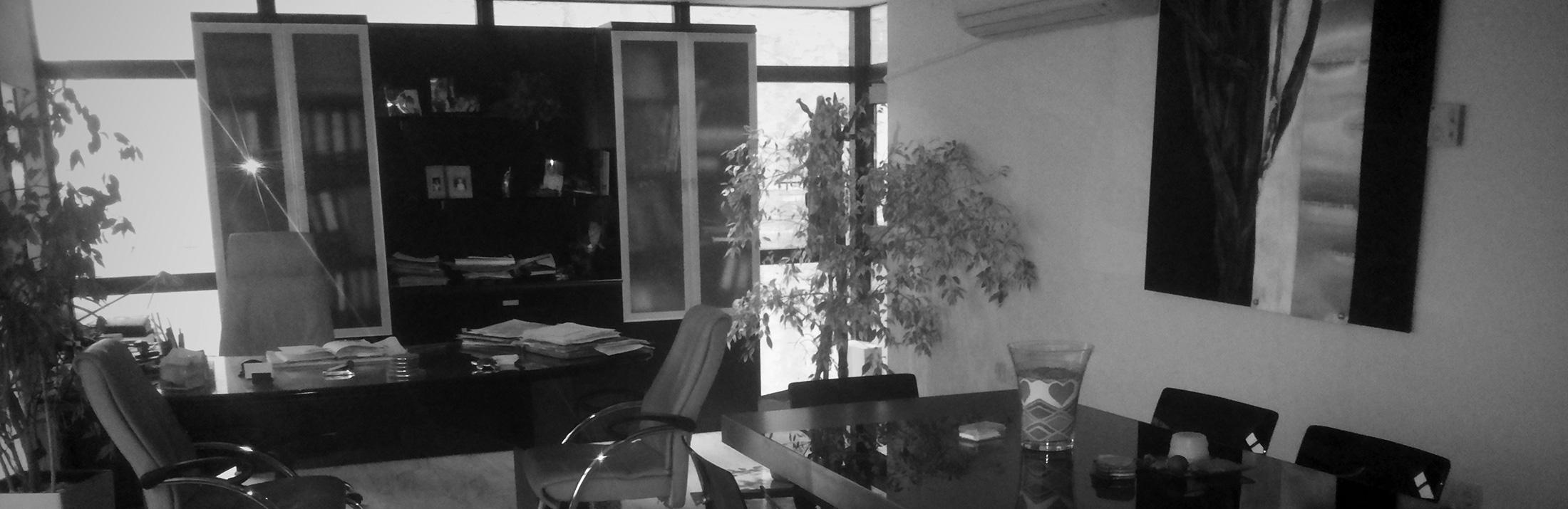 Βρείτε μας καθημερινά στα γραφεία μας μεταξύ 8.30 και 17.30